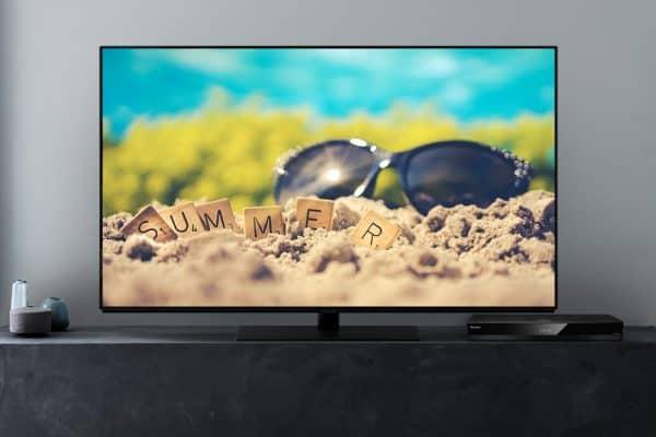 Sommerpause im TV