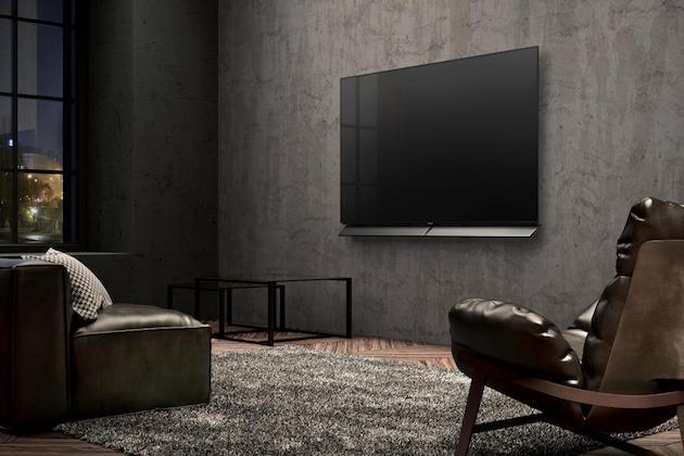 OLED Technologie von Panasonic