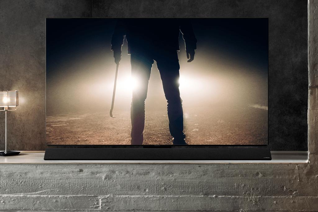 Panasonic Experience Horrorfilme und Serien