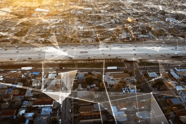 Smart City mit Panasonic