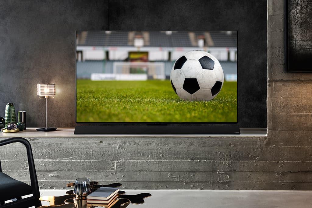 Fernseher richtig einstellen
