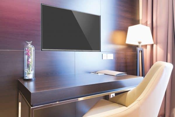 Hotel-TV