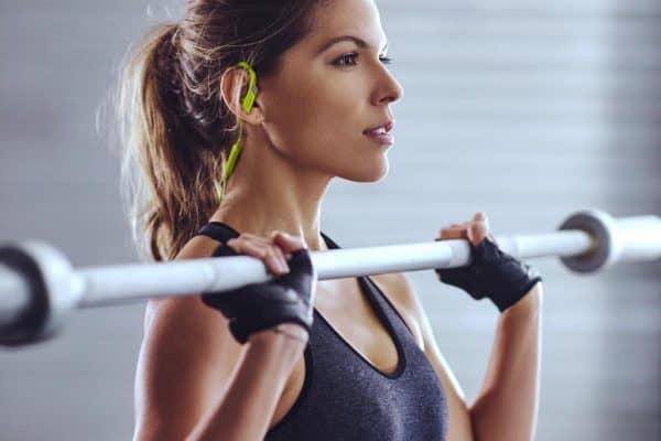 Motiviert zum Sport