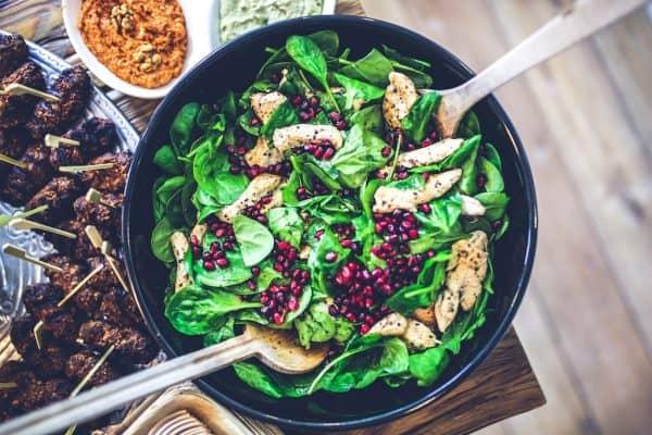 So gesund ist Spinat