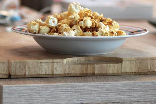 Snacks zum Grillen