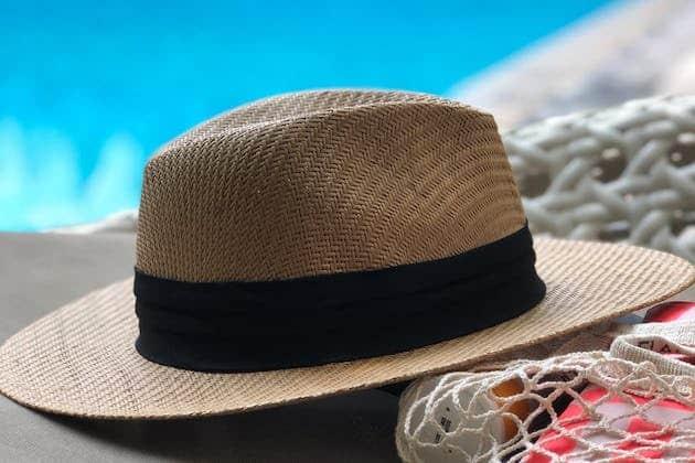 Erfrischung im Sommer