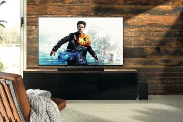 Fernseher aufhängen oder hinstellen