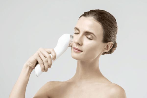 Intensive Hautpflege
