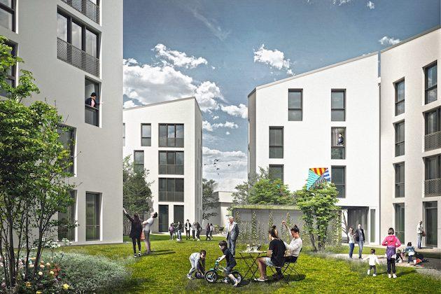 Future Living Berlin