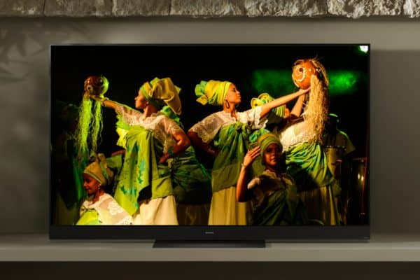 Experience Panasonic Die beliebtesten Musicalfilme