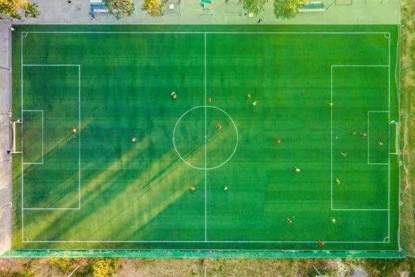 Beliebte Sportarten weltweit