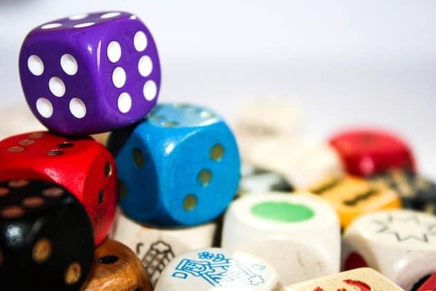 Gesellschaftsspiele im Trend