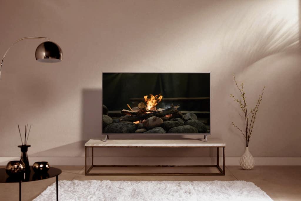 Fernsehen als Lagerfeuer