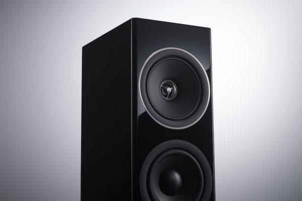 Lautsprecher richtig positionieren