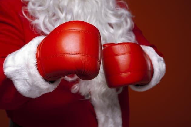 Ungewöhnliche Weihnachtsfilme