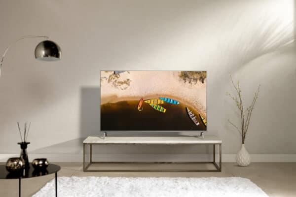 4K Drohnenfilme