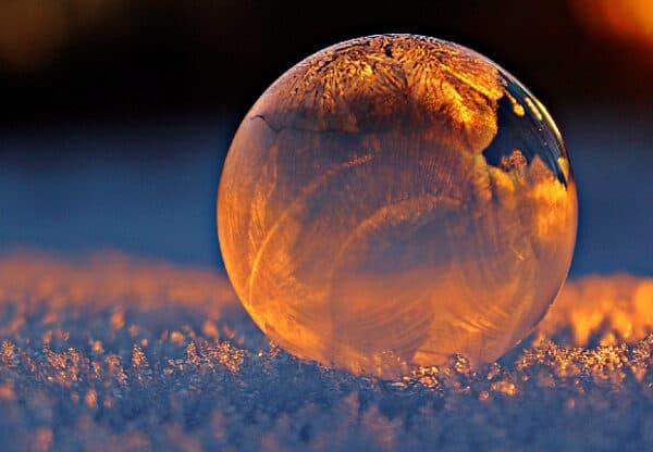 Eiskristalle fotografieren: Frostig-schöne Nahaufnahmen