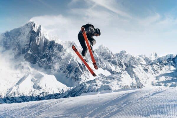 Beliebte Wintersportarten
