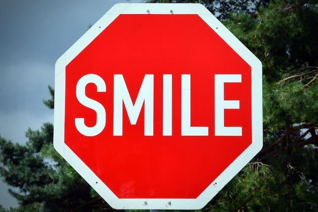 Richtiges Zähneputzen