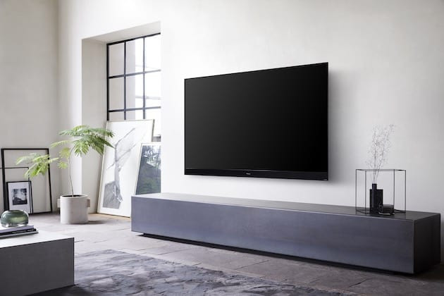 Privatsender in HD