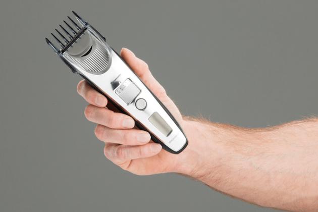 Haare selber schneiden