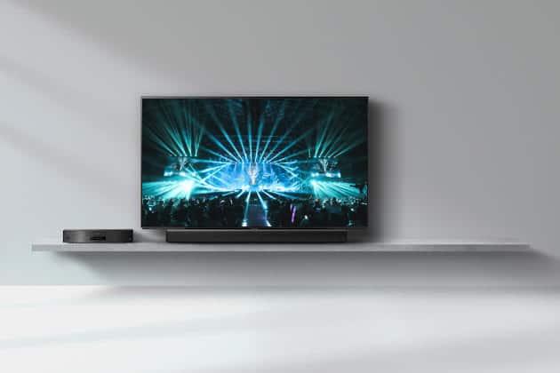 Kultur im TV