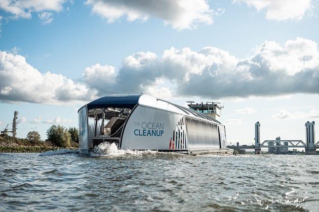 Verschmutzung der Meere