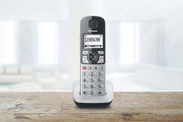 Festnetztelefon für Senioren
