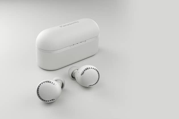 Komplett kabellose Kopfhörer