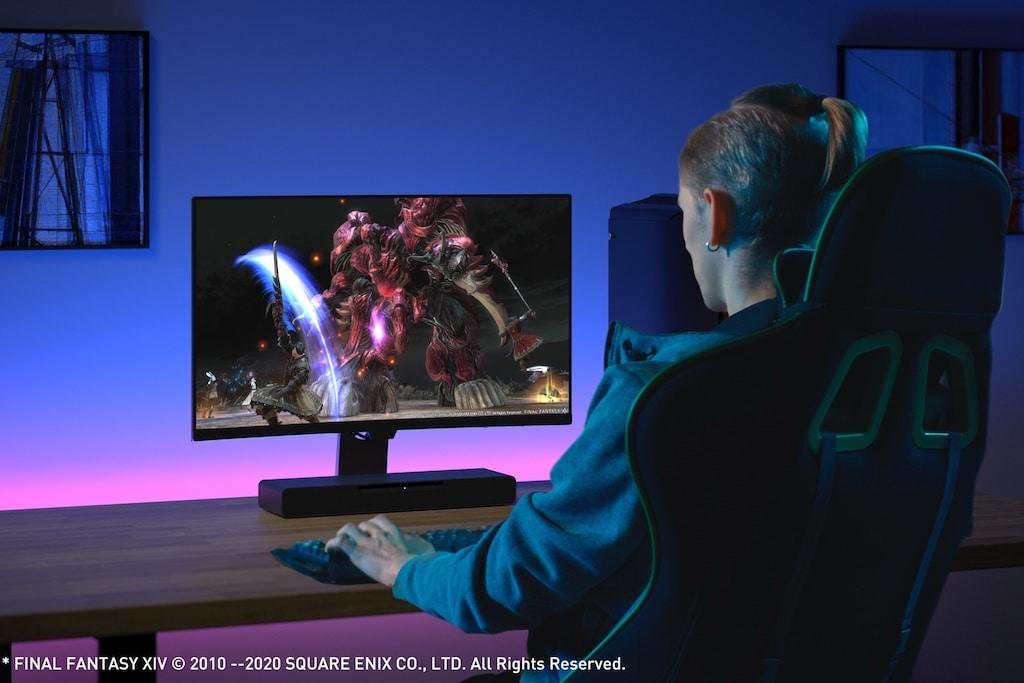 Gaming Lautsprecher