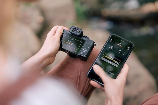 Vlogging Kamera