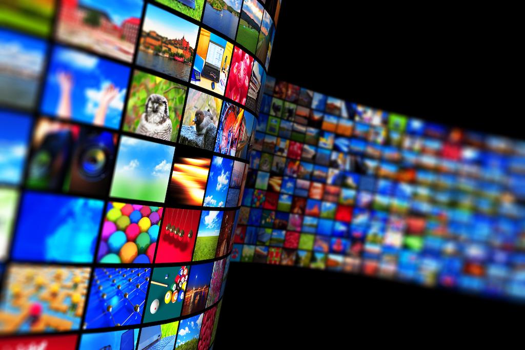 Auf TV streamen