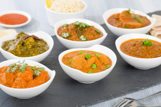 Die Top 5 der vegetarischen Curry-Rezepte_pex_2