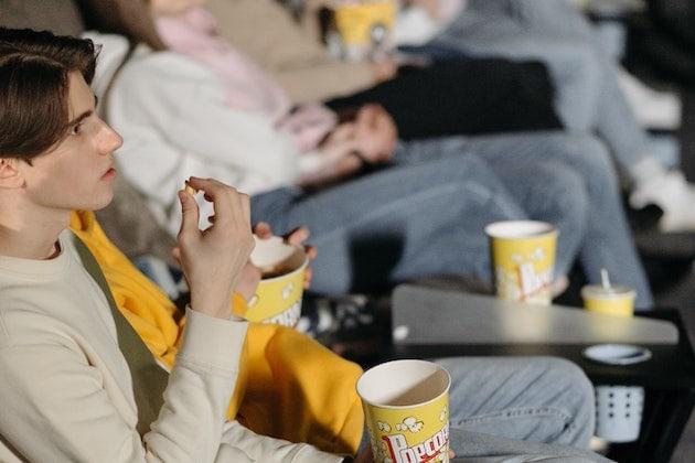 Bekannte Freundschaften im Film