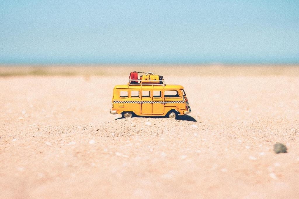 Reiseproviant