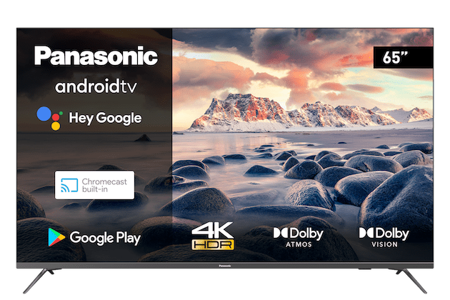 Was ist Android TV