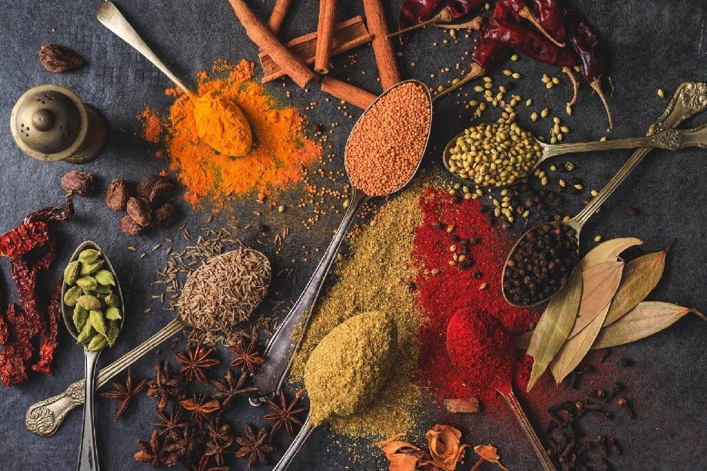 New Flavouring: Entdecken Sie ganz neue Geschmackswelten.