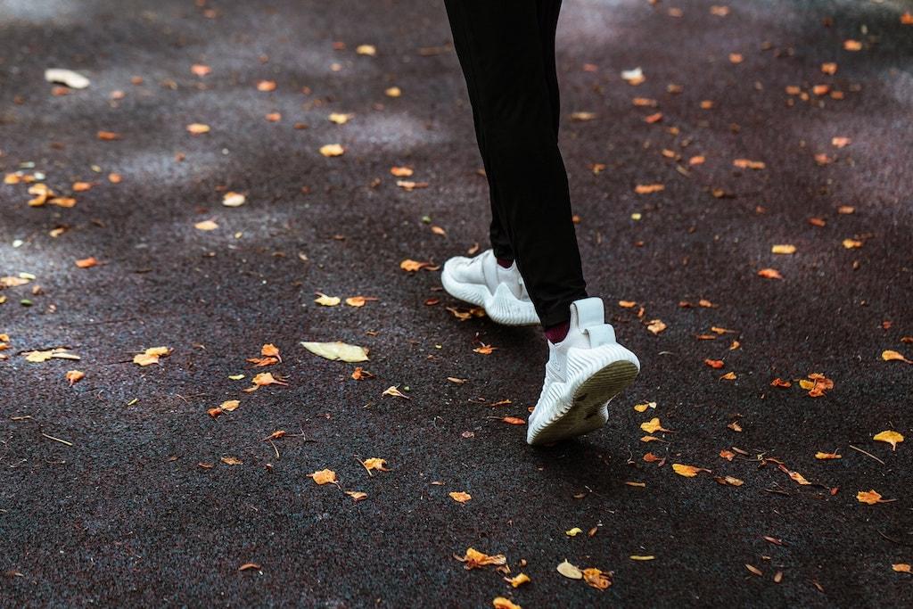 Fitness im Herbst: So bleiben Sie sportlich.
